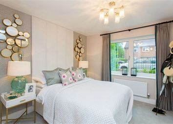 Thumbnail 2 bed flat for sale in Sutton Court Road, Hillingdon, Uxbridge