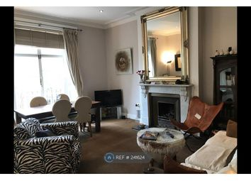 Thumbnail 1 bedroom flat to rent in Westbourne Terrace Road, London