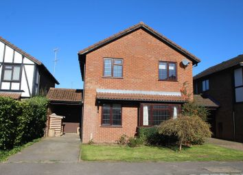 Thumbnail 4 bed detached house for sale in Clayfields, Penn, High Wycombe
