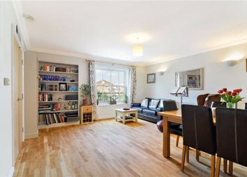 Thumbnail 3 bed flat to rent in Brockham Street, London