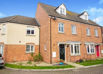 4 bed town house for sale in Clermont Close, Patchway, Bristol BS34
