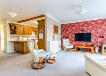 Thumbnail 2 bed bungalow for sale in Rydes Hill Crescent, Guildford