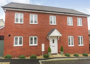 4 bed detached house for sale in Charter Road, Axminster EX13