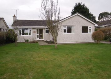 Thumbnail 3 bed detached bungalow to rent in Mount View, Andreas Village, Isle Of Man