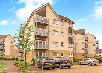 Thumbnail 3 bed flat for sale in Hawk Brae, Livingston, Livingston