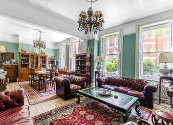 Thumbnail 5 bedroom flat for sale in Fitzgeorge Avenue, Brook Green