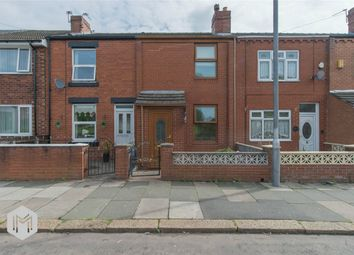 Thumbnail 2 bed terraced house for sale in Derbyshire Hill Road, St Helens, Lancashire