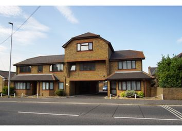 1 bed flat for sale in 231 High Street, Gillingham ME8