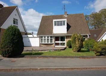 Thumbnail 5 bed detached house for sale in Buckingham Grove, Kingswinford