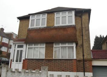 Thumbnail 2 bedroom flat for sale in Camden Road, Gillingham