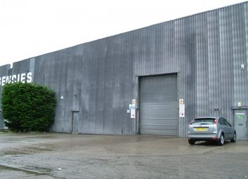 Thumbnail Warehouse for sale in Mclean Road, Londonderry, County Londonderry