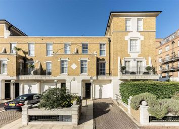 Thumbnail 4 bed terraced house for sale in Lindsay Square, London