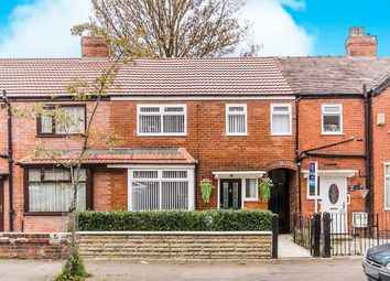 Thumbnail 3 bedroom terraced house for sale in Wilson Road, Blackley, Manchester