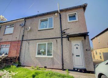 Thumbnail 3 bed semi-detached house for sale in Melton Avenue, Brampton, Barnsley
