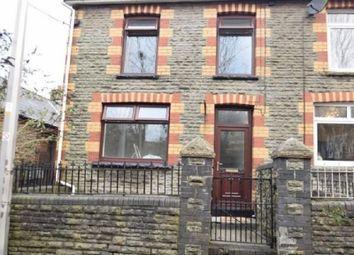 Thumbnail 2 bed property for sale in Green Meadow Terrace, Llangeinor, Bridgend.