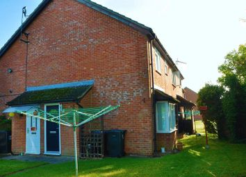 Thumbnail 1 bed property for sale in Eleanor Court, Ludgershall, Andover