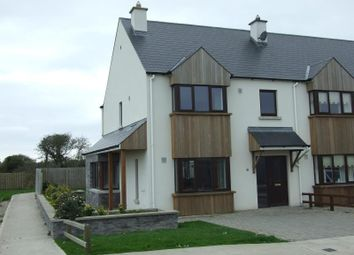 Thumbnail 3 bed end terrace house for sale in 19 Church Wood, Kilrane, Wexford County, Leinster, Ireland