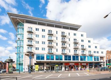 Thumbnail 3 bed flat to rent in Centurion House, Station Road, Edgware, Middlesex