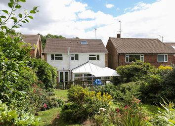 Thumbnail 4 bed detached house for sale in Cortworth Road, Sheffield