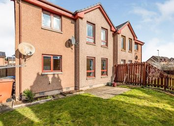 Thumbnail 2 bed flat to rent in Brechan Rig, Elgin