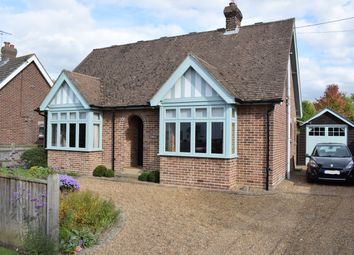 Thumbnail 3 bed detached house for sale in New Road, Headcorn, Ashford