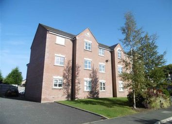 Thumbnail 2 bedroom flat for sale in Gadbury Fold, Atherton, Manchester