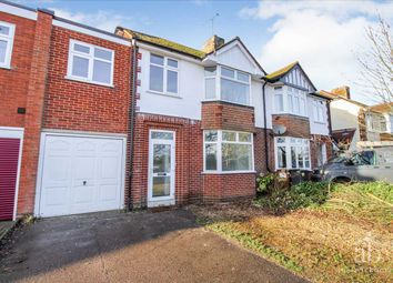 Thumbnail 4 bed property to rent in Camberley Road, Rushmere St. Andrew, Ipswich