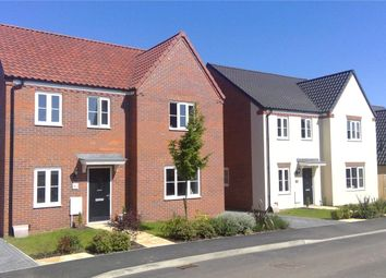 4 bed detached house for sale in Saxon Fields, Blofield, Norfolk NR13