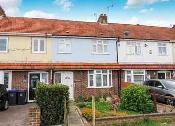 4 bed terraced house for sale in Grand Avenue, Lancing BN15