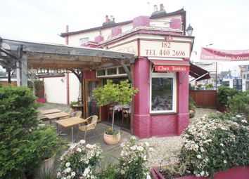 Thumbnail Restaurant/cafe to let in East Barnet Road, Barnet