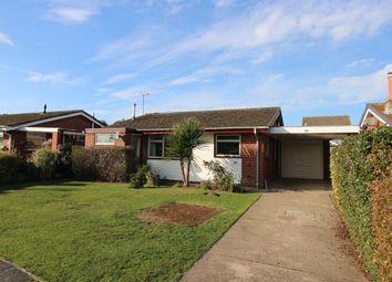 Thumbnail 3 bed detached bungalow for sale in Broadfields, Calverton, Nottingham