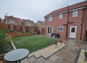 4 bed detached house for sale in Bounty Drive, Kingswood, Hull HU7