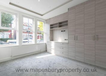 Thumbnail 3 bed flat for sale in Cedar Road, Cricklewood