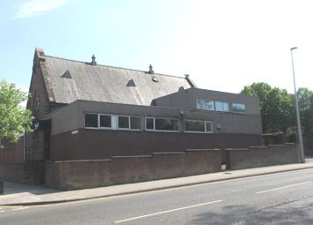 Thumbnail Commercial property for sale in Silloth Street, Carlisle, Carlisle
