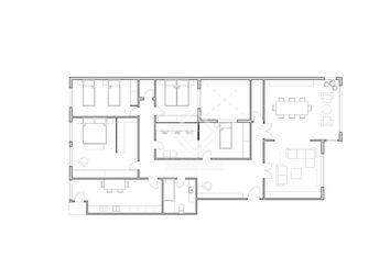 Thumbnail 5 bed apartment for sale in Spain, Valencia, Valencia City, Eixample, El Pla Del Remei, Val8823