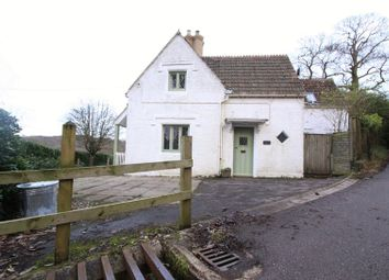 Thumbnail 4 bed detached house for sale in London Minstead, Minstead, Lyndhurst