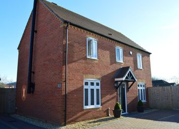 Thumbnail 4 bedroom property for sale in Reed Way, St Georges, Weston-Super-Mare