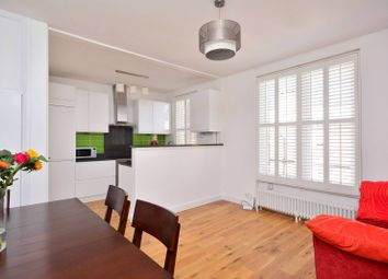 Thumbnail 1 bed flat to rent in Elm Bank Mansions, Barnes