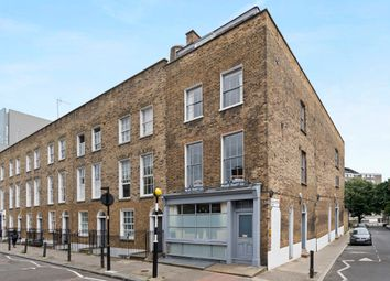 Thumbnail End terrace house for sale in Myddelton, London