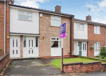 Thumbnail 3 bed terraced house for sale in Lynton Road, Liverpool