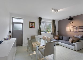 Thumbnail 2 bed flat for sale in Cathay Street, London
