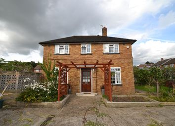Thumbnail 4 bed property to rent in Dundrey Crescent, Merstham, Surrey