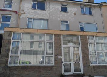 Thumbnail 1 bedroom flat to rent in Trafalgar Road, Blackpool