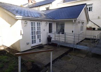 Thumbnail 1 bed bungalow for sale in St. Blazey, St. Austell, Cornwall