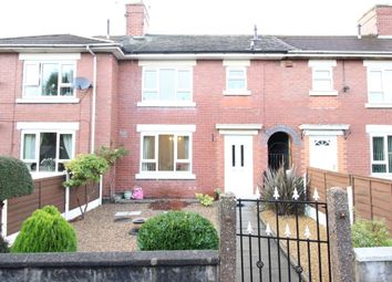 Thumbnail 3 bedroom property for sale in Hollywall Lane, Goldenhill, Stoke-On-Trent