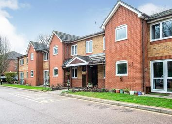Thumbnail 2 bed property for sale in Manor Road North, Esher, Surrey