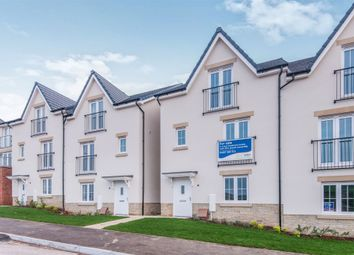 Thumbnail 4 bed town house for sale in Chard Road, Axminster
