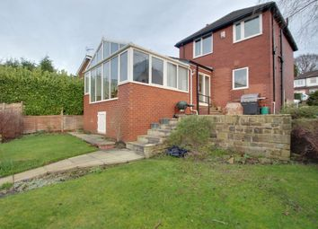 Tinshill Road, Cookridge, Leeds LS16
