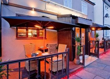 Thumbnail Restaurant/cafe to let in Woolwich, London
