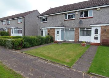 Thumbnail 2 bed terraced house to rent in Buchanan Ave, Bishopton, Renfrewshire